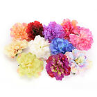 Flower Hair Clips For Girls Bohemian Style Women Girls  Hairpins AccessorieBLUS