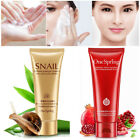 Facial Foam Cleaner Face Wash Cleansing Whitening Cleansers Cosmetic Skin Care
