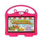 XGODY 7'' HD Android 8.1 Kids Tablet PC 1+16G IPS 2xCamera Quad-core Bundle Case