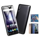 "Cheap Unlocked 5"" Android 7.0 Mobile Smart Phone Quad Core Dual Sim Wifi Gps 2g"