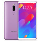 Meizu V8 Smartphone Android 8.1 MT6739 Quad Core 5.7 Inch WIFI 4G GPS Touch ID