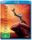 The Lion King Blu-Ray : NEW