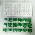 300x Metric Rubber O-Ring Washer Assortment Kit Gasket Automotive Seal