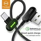 Samsung Galaxy S10 Plus S9 Note 9 USB-C Type C FAST Charging Sync&Charger Cable