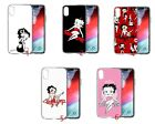 Betty Boop iPhone Case for Apple iPhone 6 / 6S / 7 / 8 $6.99 USD on eBay