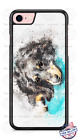 Wiener Dog Art Design Phone Case for iPhone Samsung Google LG etc