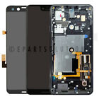 Google Pixel 3  Pixel 3 XL LCD Display Touch Screen Digitizer  Frame Assembly