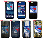 New York Rangers   Rubber Phone Case Cover Fits For iPhone / Samsung $10.46 USD on eBay