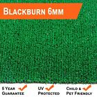 1M WIDE ARTIFICIAL GRASS | 6MM THICK | OUTDOOR CARPET TURF | FREE DELIVERY