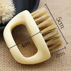Men Hair Shaving Brush Barber Salon Men Facial Face Beard Cleaning Shaving Tool