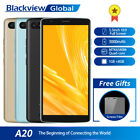 "Blackview A20 5.5"" Smartphone 1gb+8gb Android Go 18:9 Full Screen 3g Rgb Phone"