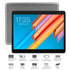 "Teclast 10.1"" 1600P 4G +64GB Tablet Android 8.0 Deca Core Dual Sim&Camera WiFi Z"