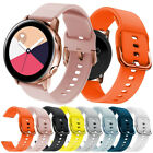 For Samsung Galaxy Watch Active 2 Smartwatch Replacement Strap Band Bracelet
