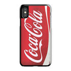 Coca - Cola Can iPhone Case X 6 7 S 8 Plus, Coca - Cola Can iPhone Case $15.99  on eBay