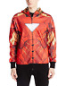Marvel Mad Engine Iornman Fleece Red 2X-Large