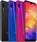 Xiaomi Redmi Note 7 Unlocked 128GB 4GB RAM DualSim 4G Smartphone -Global Version