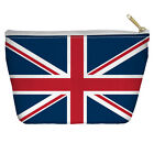 UNION JACK LIGHTWEIGHT ACCESSORY POUCH
