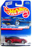 1999 HOT WHEELS First Editions PONTIAC RAGEOUS 7/26 Collector #675