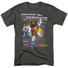 "Buy ""TRANSFORMERS STARSCREAM Licensed Adult Men's Graphic Tee Shirt SM-5XL"" on EBAY"