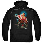 ROCKY VICTORY Licensed Adult Pullover Hooded Sweatshirt Hoodie SM-3XL $43.96 USD on eBay