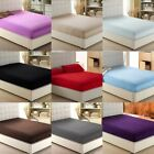 One Quantity Fitted, Bottom Sheet 400 Thread Count 15'' Deep A image