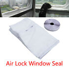 Universal Window Seal For Portable Air Conditioner & Tumble Dryer Easy To Instal