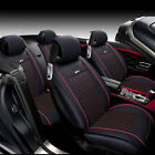 5 Seats Chair Mat Cushion For Honda CRV 2012-2016 Car Seat Cover PU Leather PGS on eBay