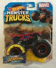 GENUINE HOT WHEELS MONSTER TRUCKS 1:64 SCALE COLLECT THEM ALL CHOOSE FROM LIST