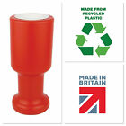 Eco Charity  Fundraising Donor Money Collection Box Pots Tins in PACK OF 3.