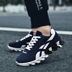 best sneakers ab91a df26a Plus Size 38-49 Men s Casual Shoes Outdoor Sneaker Trendy Comfortable  Trianers