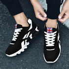 Plus Size 38-49 Men's Casual Shoes Outdoor Sneaker Trendy Comfortable Trianers <br/> Fashion✔Light✔Rebound✔USA Stock✔Absorb Sweat✔Damping✔