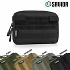 [savior] Tactical Outdoor Sports Survival Molle Admin Pouch Utility Edc Tool Bag