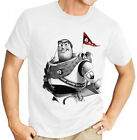 Disneyland Buzz Lightyear Toy Story Disney Men's T Shirt