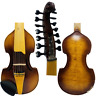 More images of Baroque style SONG Brand Maestro 7×7 strings 20 Viola dAmore of Concert #11080