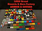 "LEGO BIONICLE HERO FACTORY PART ARMOR COVER SHIELD ""CHOOSE YOUR STYLE/COLOR"" $0.99 USD on eBay"