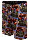 Mad Engine  Marvel Comics Infinity Wars Men's Lounge Shorts