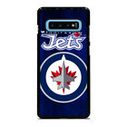 WINNIPEG JETS LOGO Samsung Galaxy S5 S6 S7 S8 S9 S10 S10e Edge Plus Case $15.9 USD on eBay