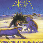 Songs from the Lions Cage by Arena (CD, Feb-1995, Inside Out)