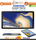NEW Samsung Galaxy Tab S4 SM-T837A, WiFi  Cellular Unlocked 64GB Black