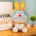 "12""/16""/20"" Cute Plush Toy Soft Smile Doraemon Doll Stuffed Animals Gift"