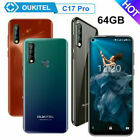 Cubot J5 J3 Nova Unlocked Smartphone 3g Android 9.0 Quad Core 16gb Mobile Phone