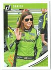 DANICA PATRICK 2019 DONRUSS RACING BASE, VARIATION & RATED ROOKIE CARDS YOU PICK