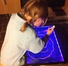 Sensory LED board, light up, drawing/writing,toy,special needs,autism, ASD, ADHD
