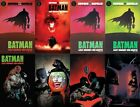 BATMAN Last KNIGHT on Earth 1-2-3 (of 3) Capullo JOCK NM  BLACK LABEL Plus SETS