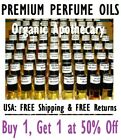 Perfume Oils for Men & Women * Pure Grade A Oil Roll On * Buy 1 Get 1 50% Off