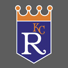 Kansas City Royals Vintage Logo Sticker Vinyl Vehicle Laptop Decal on Ebay