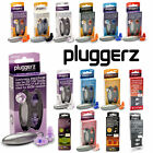 2 / $7.99 Pluggerz Ear Plugs w/ Carrying Case - Choose Type