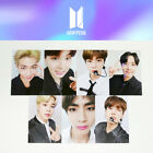 *RARE* BTS 2019 ARMYPEDIA UNITED IN SEOUL OFFICIAL MD - PUZZLE PHOTO CARD