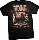 Riding Dirty by Cartel Ink