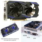 GTX 1050 Ti 4GB GDDR5 128 Bit Game Graphics Card Mining Graphics FF 02